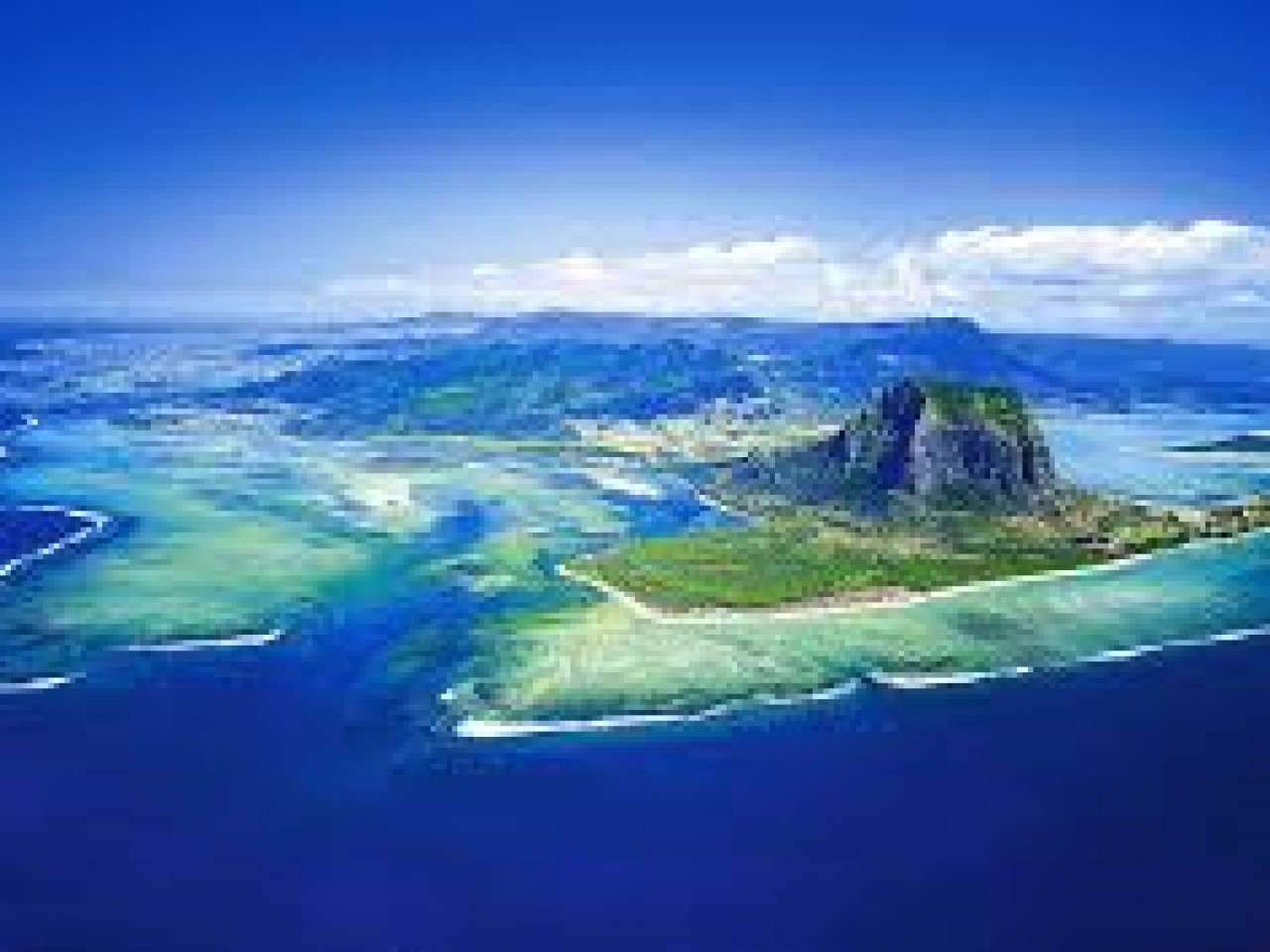Offerta Mauritius