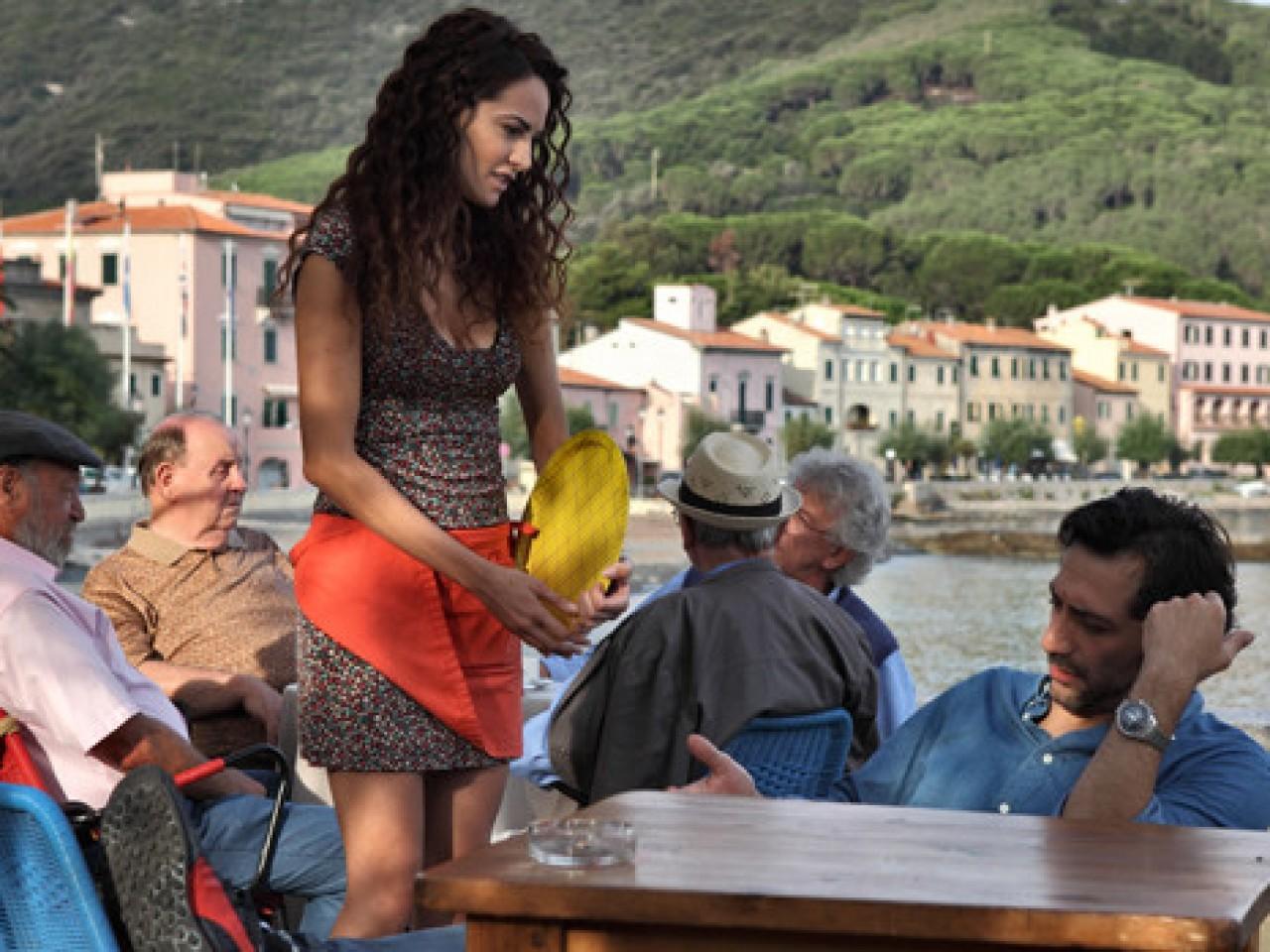 Marciana Marina, curiosità dall' Elba