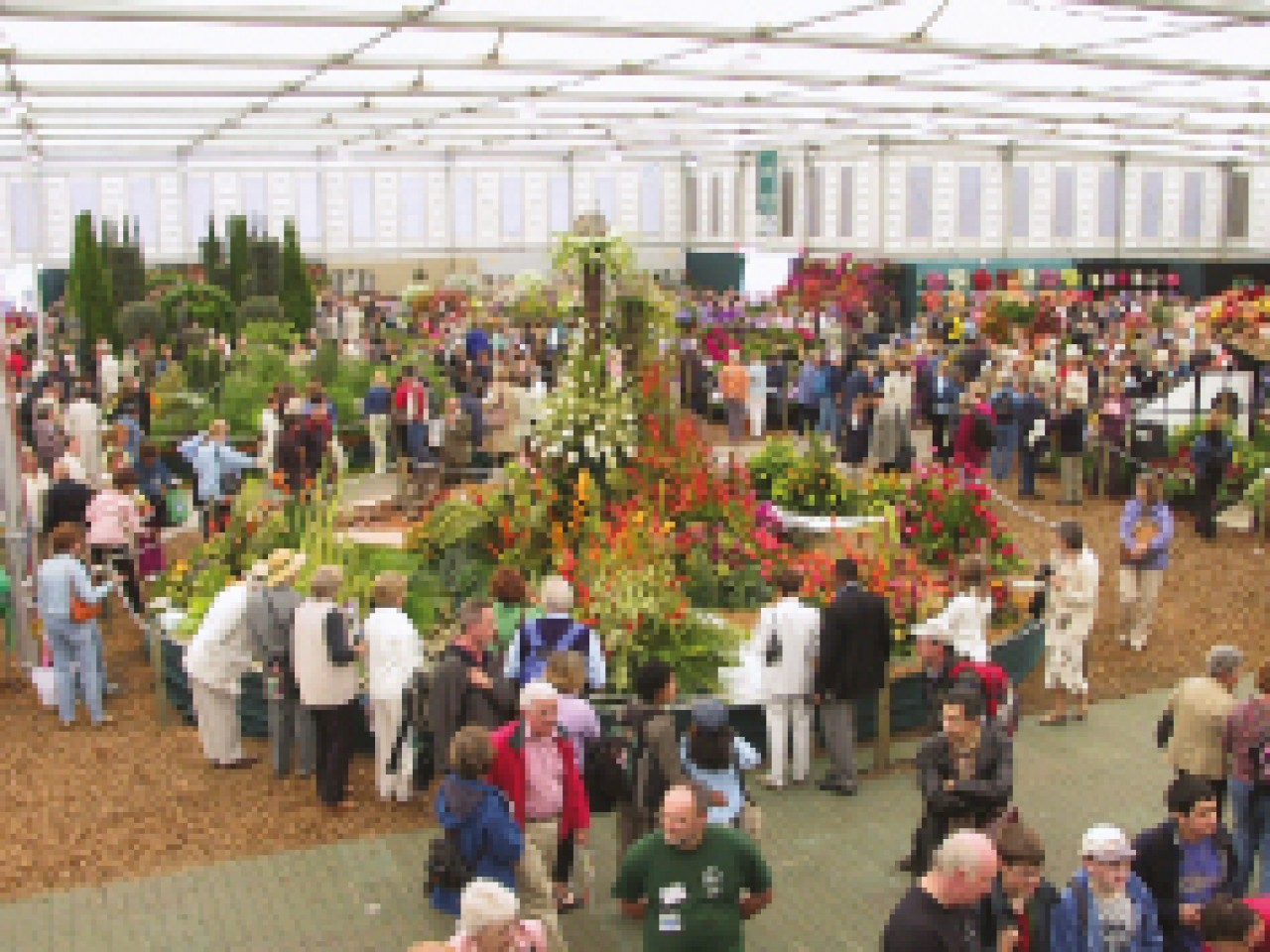 Chelsea Flower Show Hotel & Ticket packages