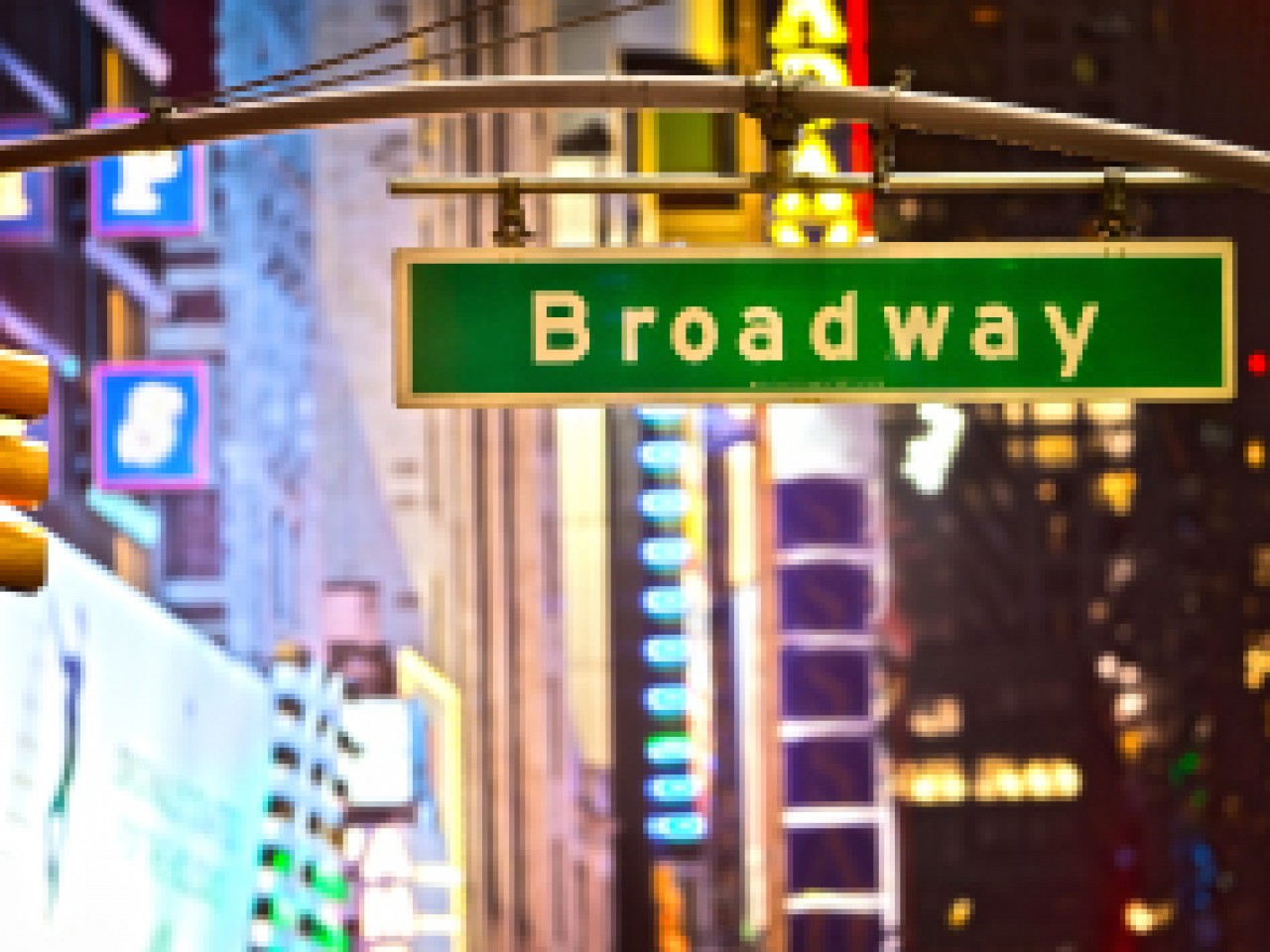Broadway Hotel & Ticket Packages