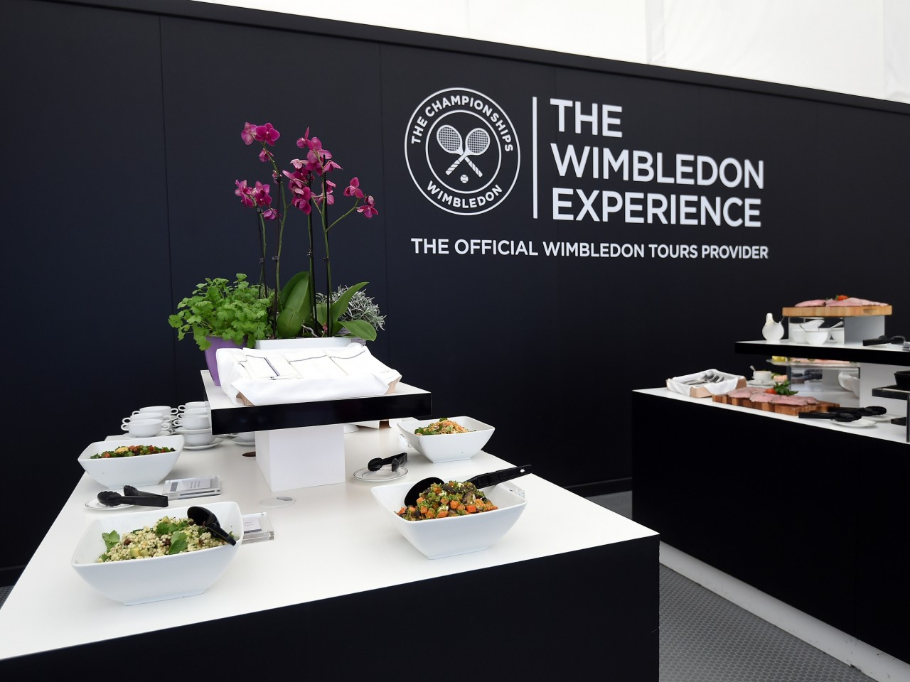 Wimbledon, The Championships 2018