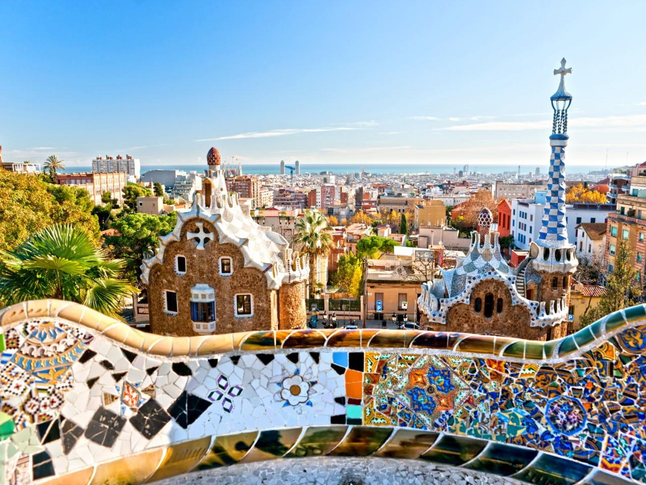 Cultural Barcelona Opera & Art, 22 October 2017