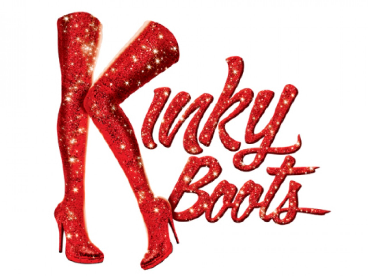 Kinky Boots Winner of six Tony's including Best Musical!