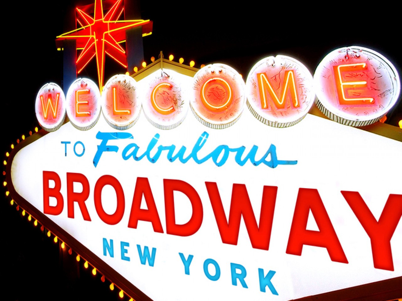 Broadway Theatre Guide