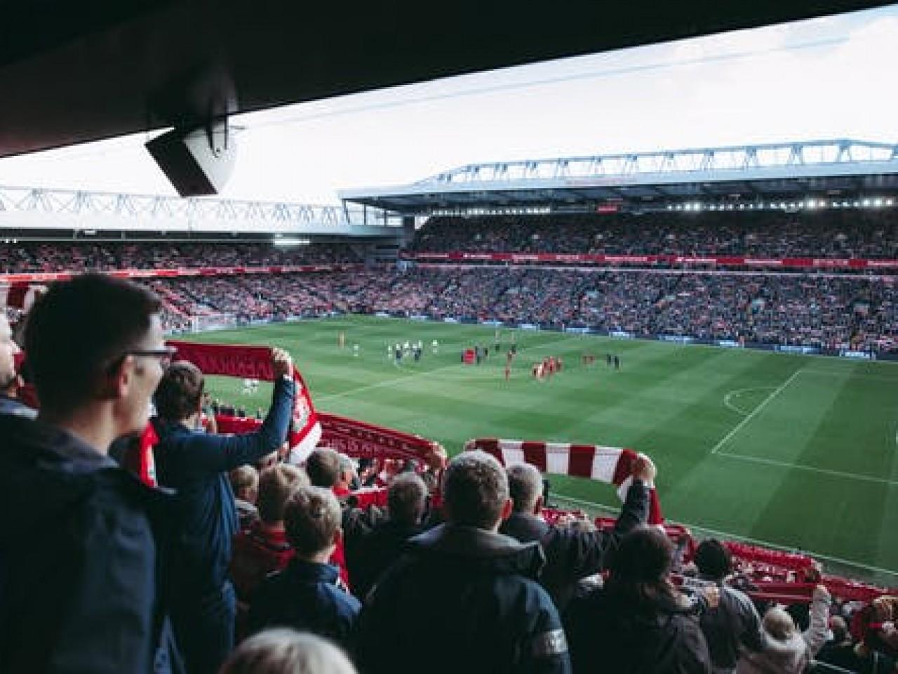 Liverpool FC Hotel & Ticket Breaks