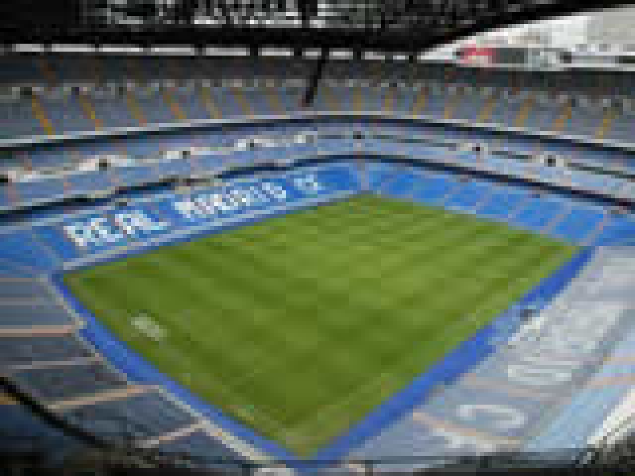 Real Madrid Hotel and Match Ticket Packages