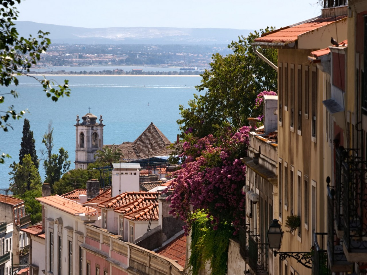Lisbon City Breaks