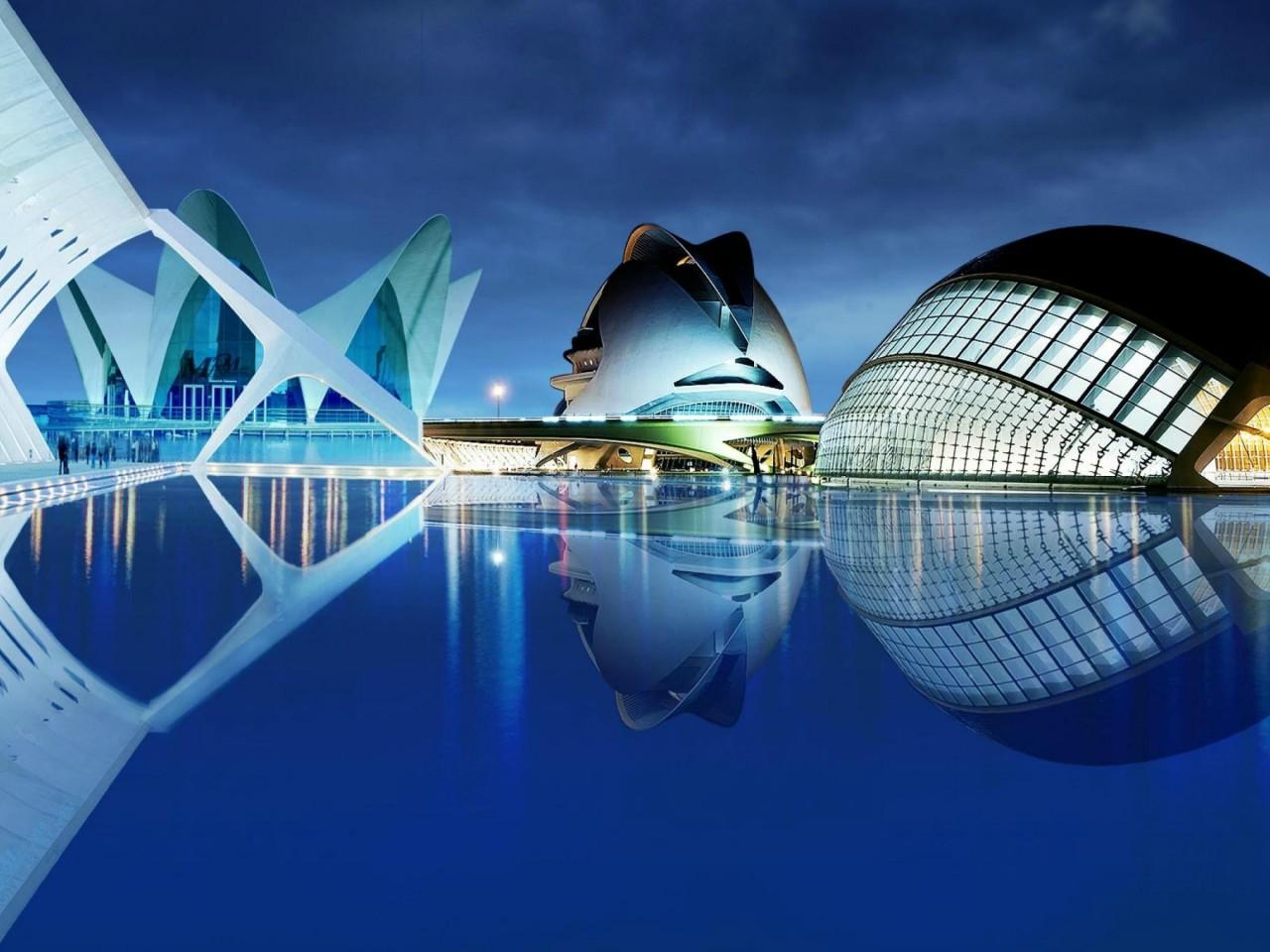 Tour Capitali della Spagna