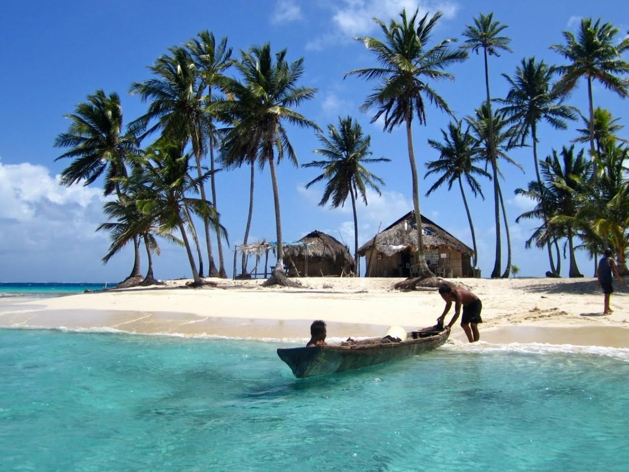 Panama: città e mare