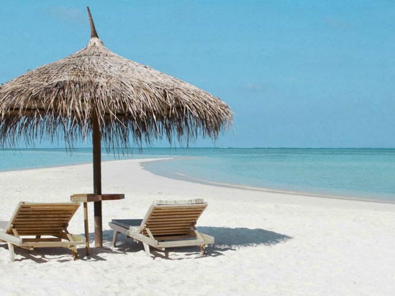 MALDIVE soggiorno mare