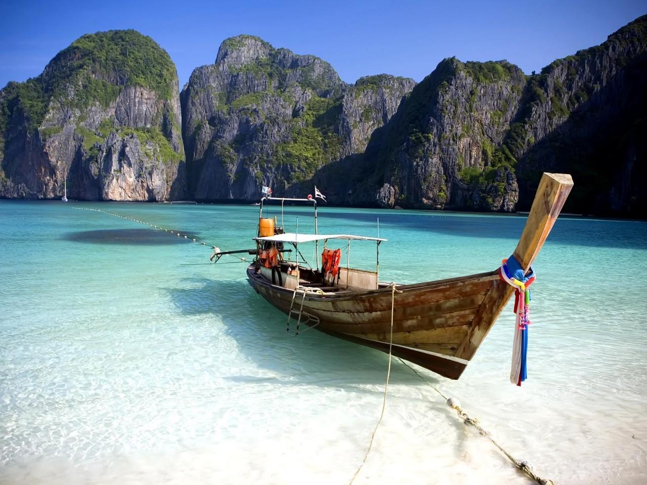 THAILANDIA NATALE/CAPODANNO